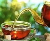 полезный чай сохранения молодости