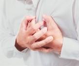 сердечная астма причины симптомы