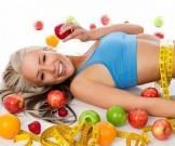 топ-5 советов удержать вес диеты