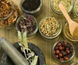 натуральная косметика полезные свойства трав