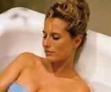 красота здоровье кожи ванны против целлюлита
