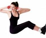 утренняя гимнастика заряд бодрости хорошего настроения