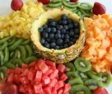 сырая пища наиболее естественный рацион здоровья