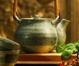 традиционных китайских рецептов чая
