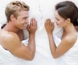 отсутствие секса влияет мужчин