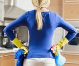 исследование чистящие средства приводят обструктивной болезни легких