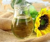 подсолнечное масло очистит кровь поддержит иммунитет