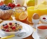 главных правил питания время тренировок