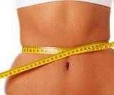 похудеть минимум