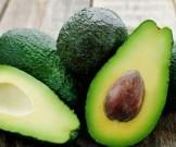 коктейль авокадо похудеть набрать мышечную массу
