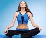 упражнения здоровья печени