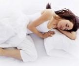 здоровый сон улучшит состояние гастрите