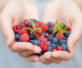 правила употребления ягод