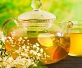 профилактика авитаминозов полезные витаминные чаи