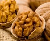 орехи защищают рака старческого слабоумия