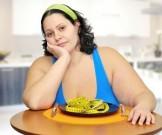 названы самые частые причины провала желающих похудеть