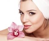 уход кожей лица шеи помощью компрессов