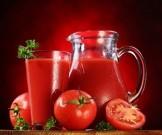 томатный сок трава горицвета отвар пустырника глаукоме