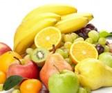 полезные качества еды зависят цвета продуктов