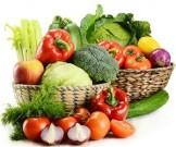 сезонные витамины самые полезные овощи августа