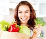 вегетарианская диета желающих похудеть