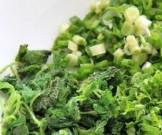 салат крапивы