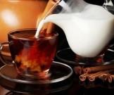 исследователи рассказали добавлять чай молоко