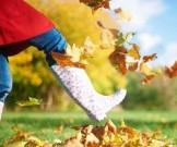 топ-10 хитростей взбодриться осенью