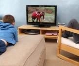 ученые рассказали опасен просмотр телевизора короткого расстояния зрения