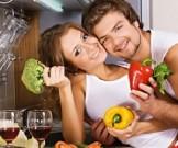 питание повышения мужского либидо