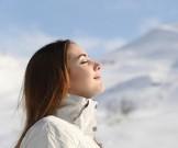 секретов здоровой кожи зимой