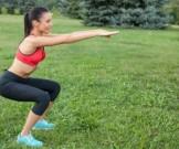 жиросжигающая тренировка самых эффективных упражнений