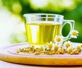 топ-6 рецептов ромашкового чая улучшения работы жкт