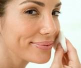 уход жирной кожей лица