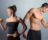 топ-11 продуктов роста мышц