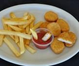 видов еды заказывать ресторанах быстрого питания