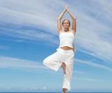 климаксе помогает йога