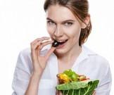 питание пролапсе матки