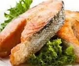 мясной рыбный ужин разрушает здоровье