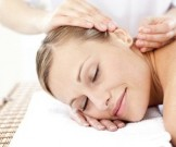 ультразвуковой массаж лица