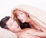 рост мужчины связан супружеской верностью
