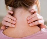 несложных упражнений против боли шее