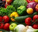 фруктово-овощная диета поможет сбросить лишние килограммы