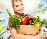 продукты питания типу фигуры дают эффект диеты