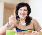 диетологи опровергли пользу приемов небольших порций пищи