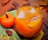 тыквенный сок сгладит последствия употребления спиртного отпуск