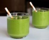 коктейль темно-зеленая любовь