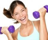 мотивировать занятиям спортом