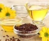 причин полезно употреблять льняное масло