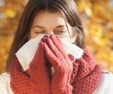 грипп простуда заболеть осенью